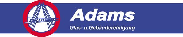 Gebäudereinigung Adams GmbH